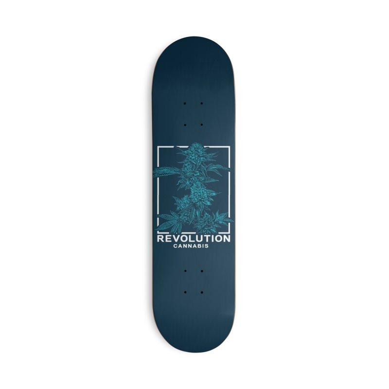 Revolution Cola Accessories Skateboard by RevolutionTradingCo