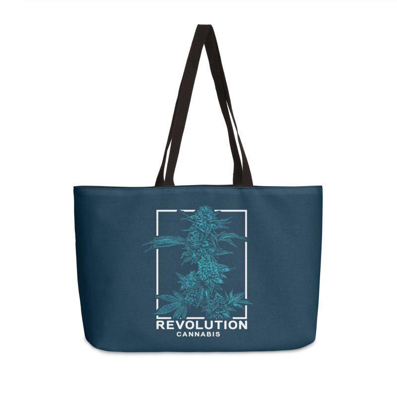 Revolution Cola Accessories Bag by RevolutionTradingCo