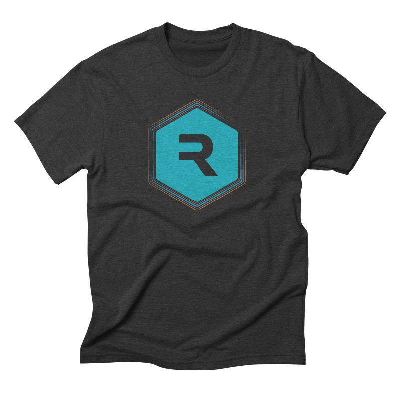 Pulse Men's T-Shirt by RevolutionTradingCo