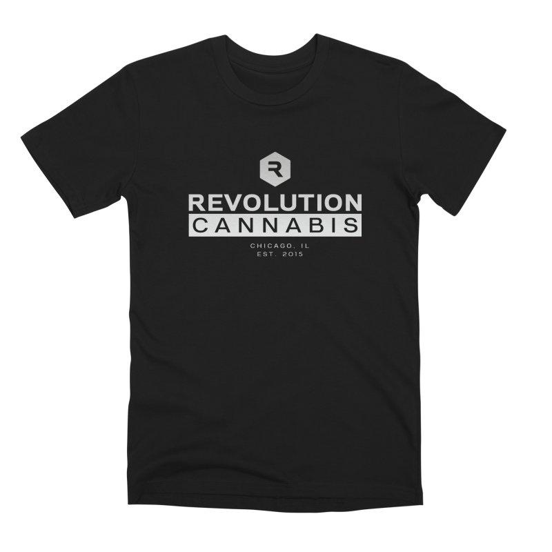 Established Men's T-Shirt by RevolutionTradingCo