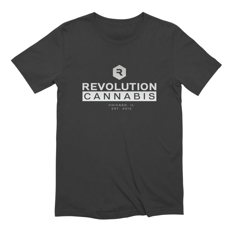 Established Men's T-Shirt by RevolutionTradingCo