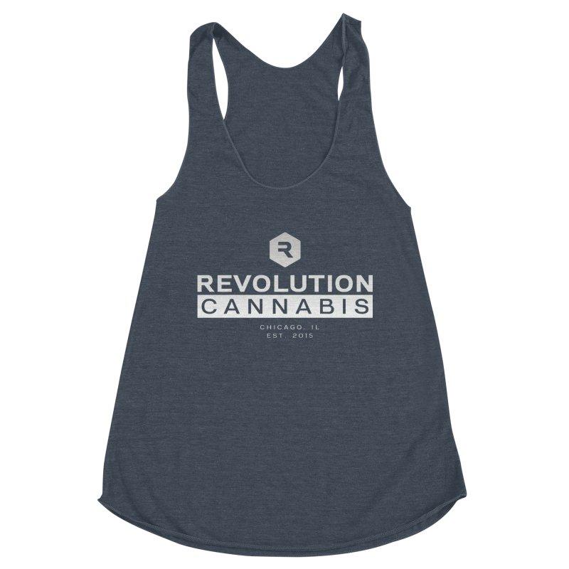 Established Women's Tank by RevolutionTradingCo