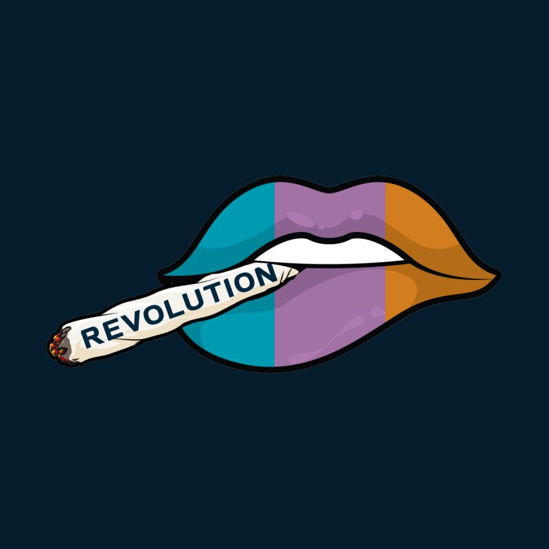 Smoke'n Men's Tank by RevolutionTradingCo