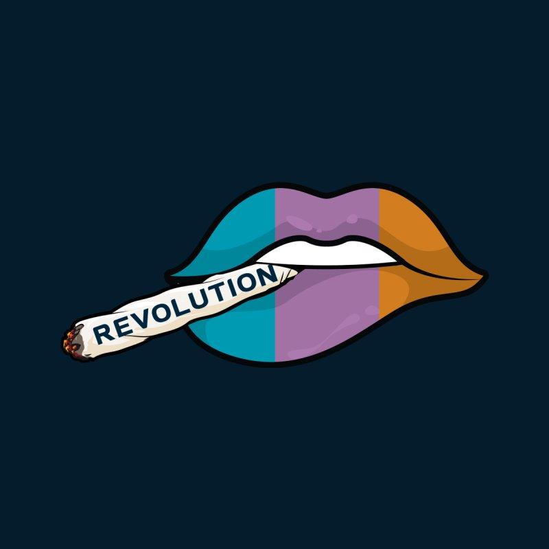 Smoke'n Men's Pullover Hoody by RevolutionTradingCo