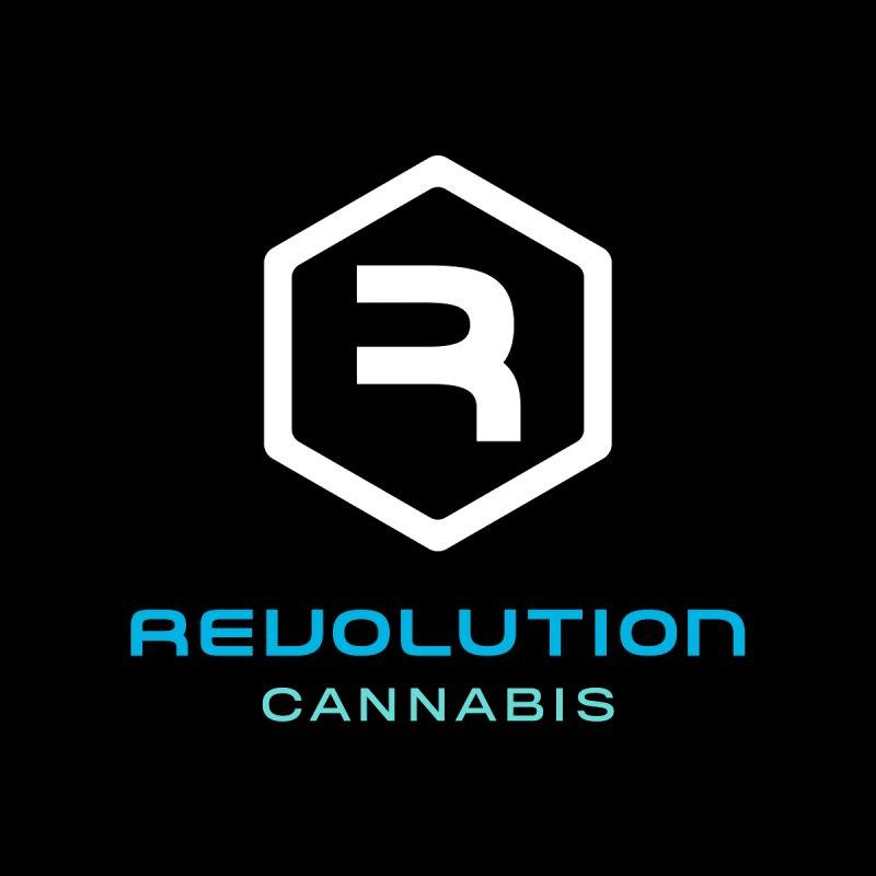 Revolution Cannabis Logo Women's Longsleeve T-Shirt by RevolutionTradingCo
