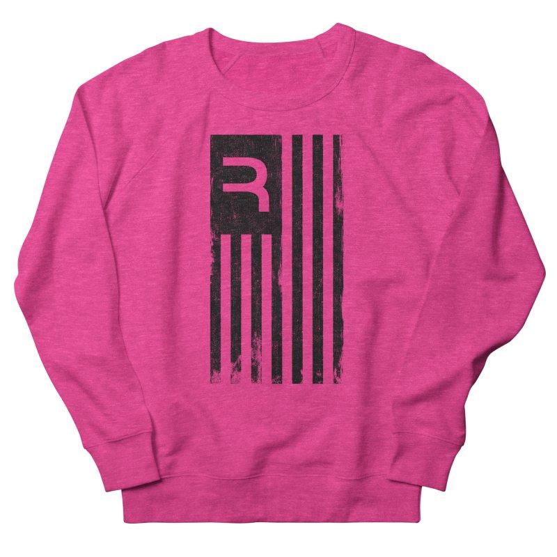 American Cannabis Revolution Women's French Terry Sweatshirt by RevolutionTradingCo
