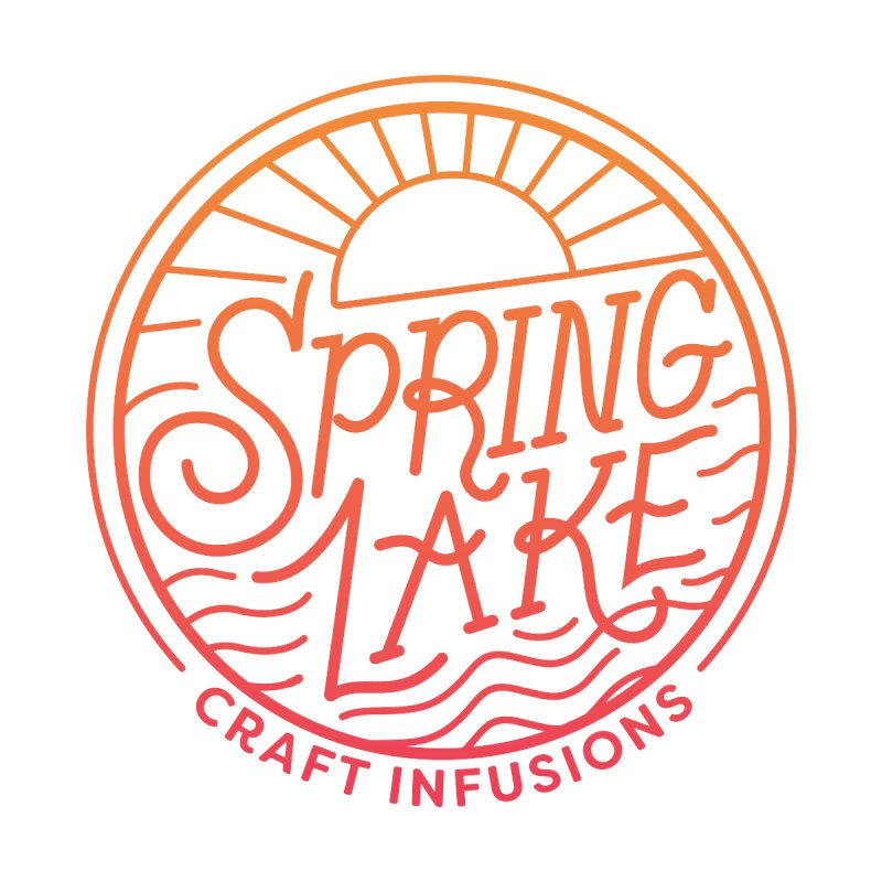 Spring Lake Craft Infusions Accessories Mug by RevolutionTradingCo