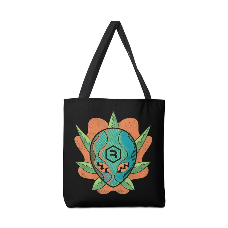 Alien Genetics Accessories Tote Bag Bag by RevolutionTradingCo