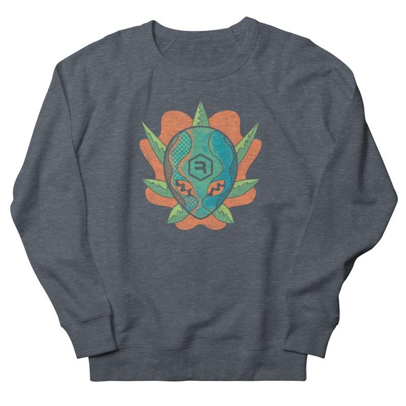 Alien Genetics Women's French Terry Sweatshirt by RevolutionTradingCo