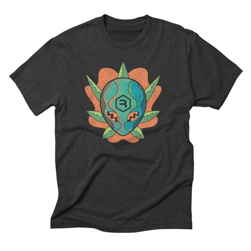 Alien Genetics Men's Triblend T-Shirt by RevolutionTradingCo