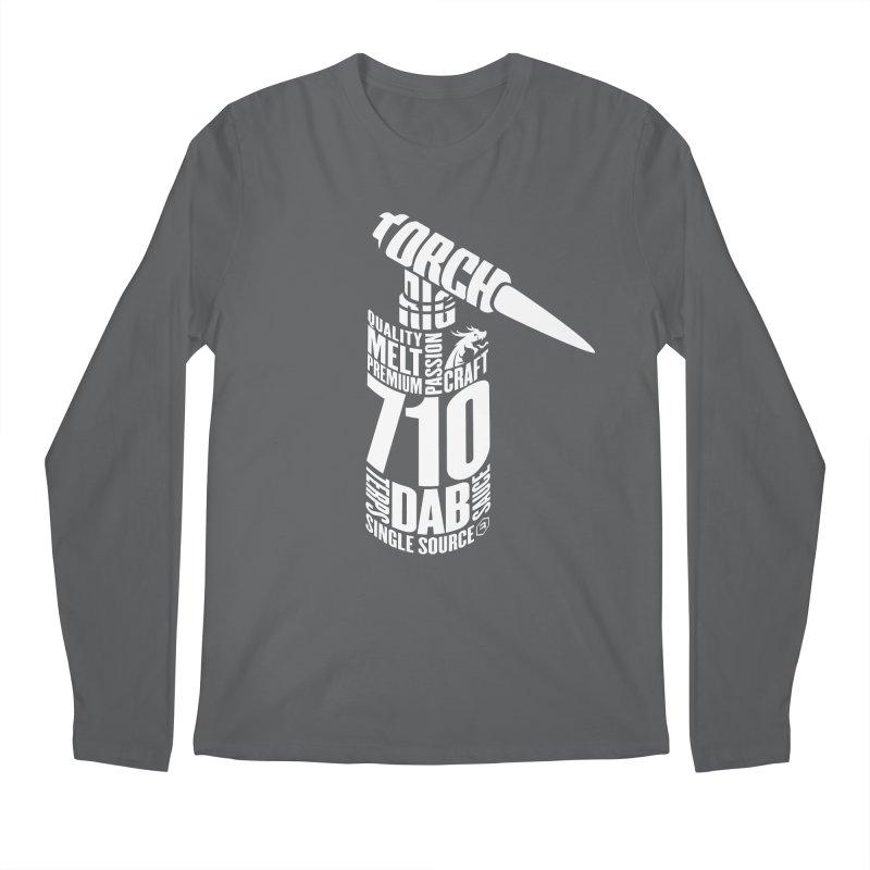 Torch Men's Longsleeve T-Shirt by RevolutionTradingCo