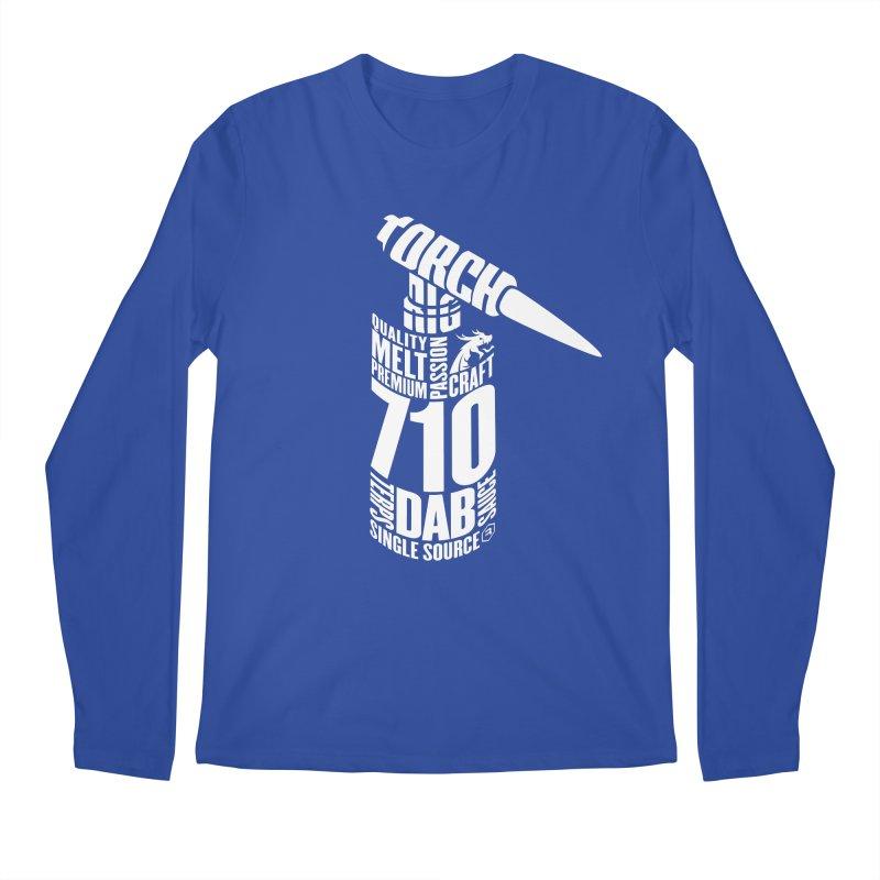 Torch Men's Regular Longsleeve T-Shirt by RevolutionTradingCo