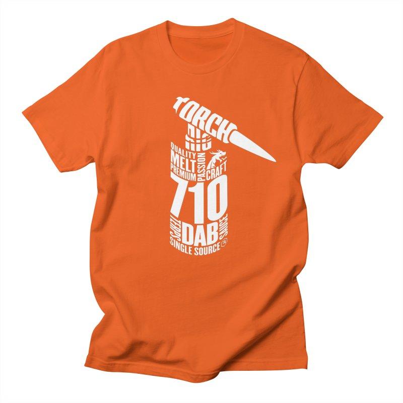 Torch Men's Regular T-Shirt by RevolutionTradingCo