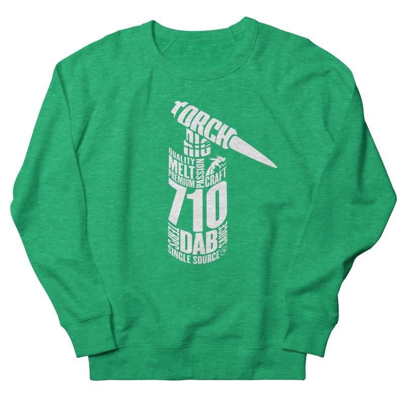 Torch Women's Sweatshirt by RevolutionTradingCo