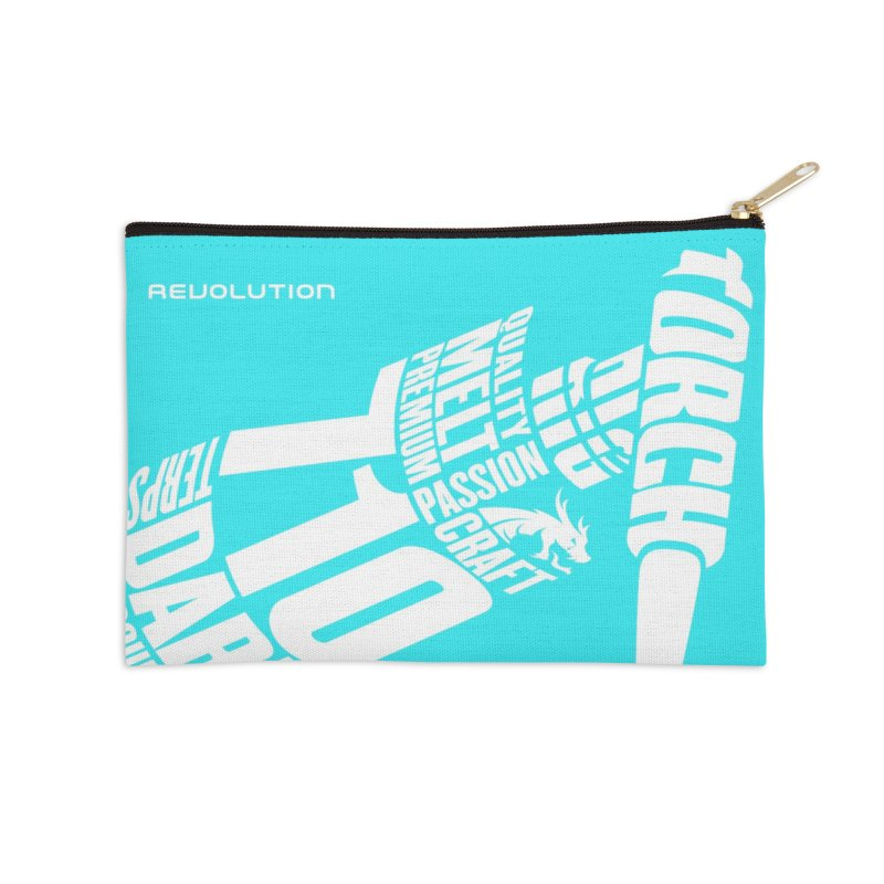 Torch Accessories Zip Pouch by RevolutionTradingCo