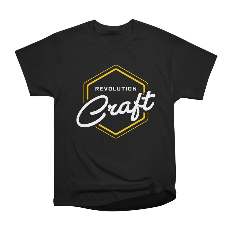 Revolution Craft Women's T-Shirt by RevolutionTradingCo