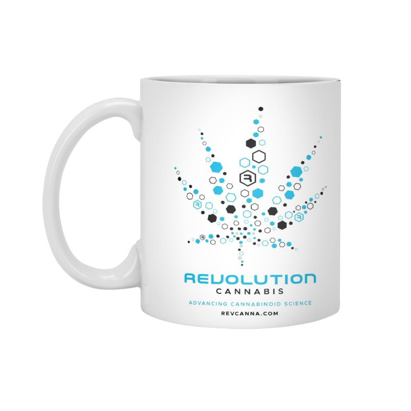 Advancing Cannabinoid Science Accessories Standard Mug by RevolutionTradingCo