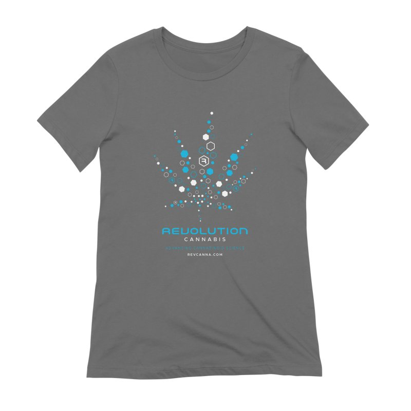 Advancing Cannabinoid Science Women's T-Shirt by RevolutionTradingCo