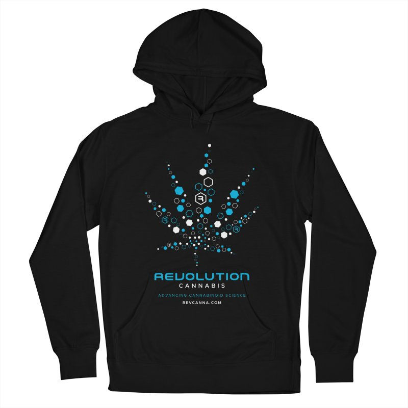 Advancing Cannabinoid Science Women's French Terry Pullover Hoody by RevolutionTradingCo