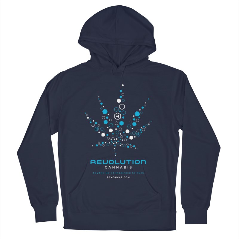 Advancing Cannabinoid Science Men's Pullover Hoody by RevolutionTradingCo