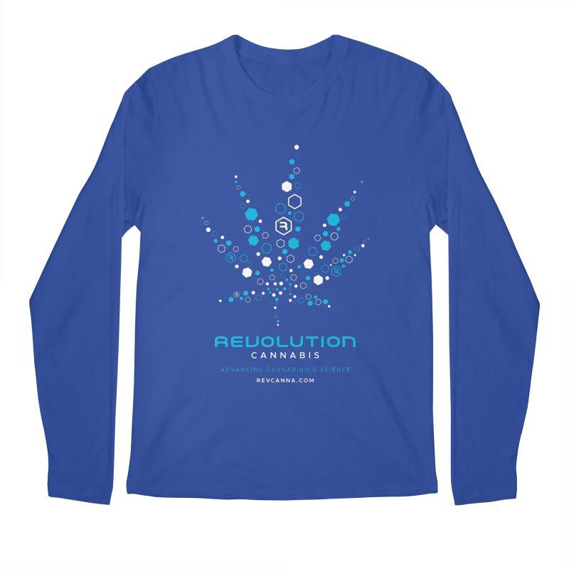 Advancing Cannabinoid Science Men's Regular Longsleeve T-Shirt by RevolutionTradingCo