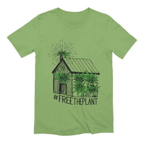 Free-The-Plant