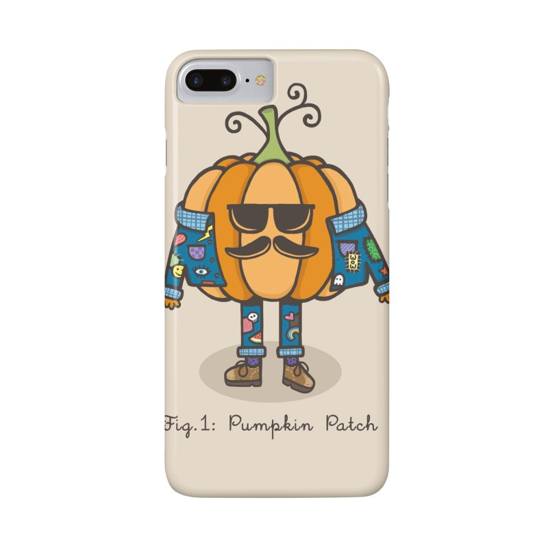 PUMPKIN PATCH Accessories Phone Case by RiLi's Artist Shop