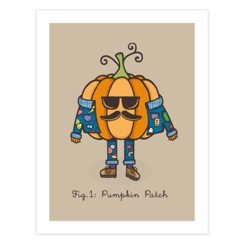 image for PUMPKIN PATCH