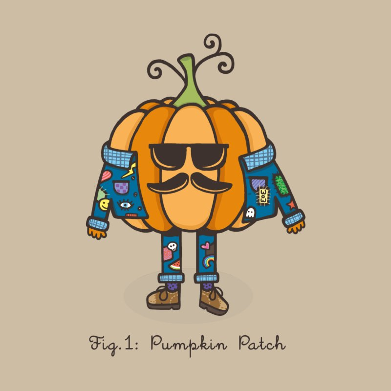 PUMPKIN PATCH by RiLi's Artist Shop