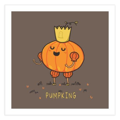 image for PUMPKING