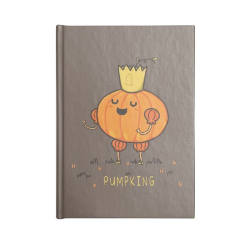 image for PUMPKING