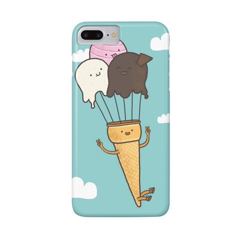 PARACUTE Accessories Phone Case by RiLi's Artist Shop