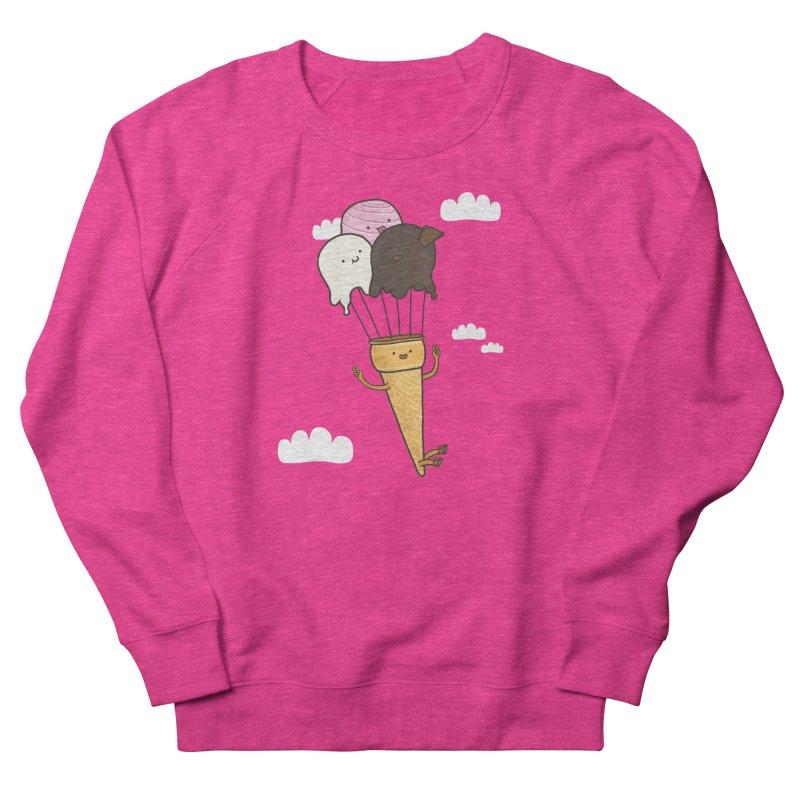 PARACUTE Women's Sweatshirt by RiLi's Artist Shop