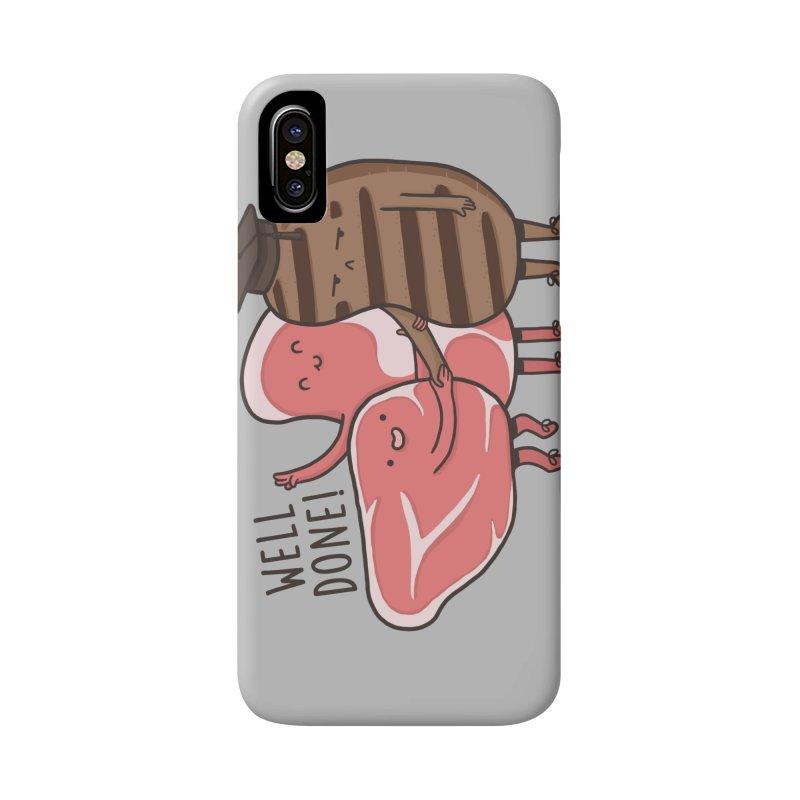 THE GRADUATE  Accessories Phone Case by RiLi's Artist Shop
