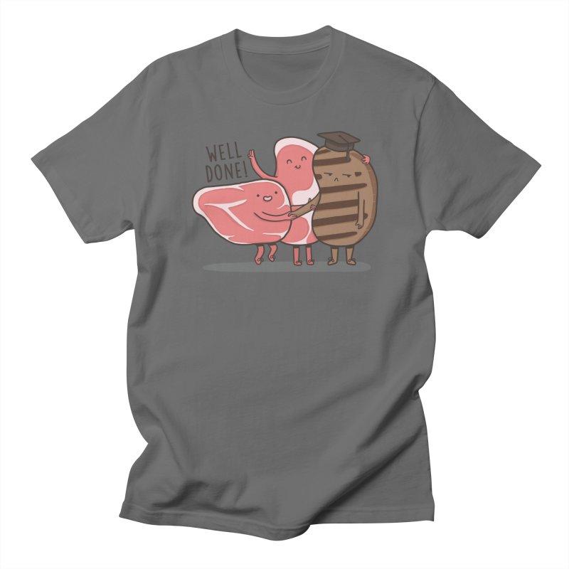 THE GRADUATE  Women's Unisex T-Shirt by RiLi's Artist Shop
