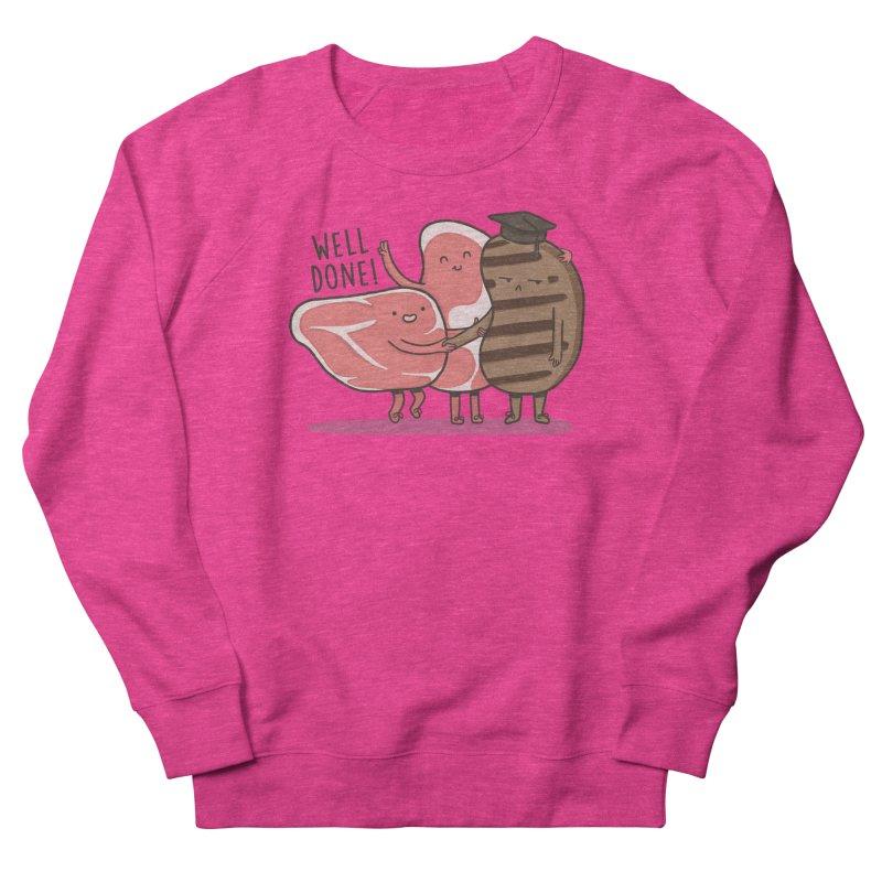 THE GRADUATE  Women's Sweatshirt by RiLi's Artist Shop