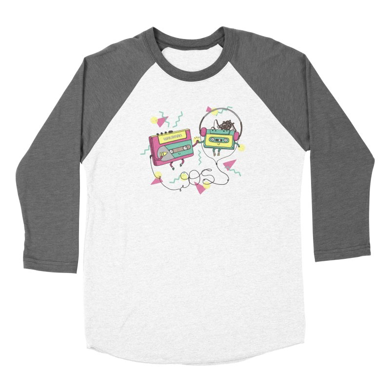 GREATEST HITS Women's Longsleeve T-Shirt by RiLi's Artist Shop