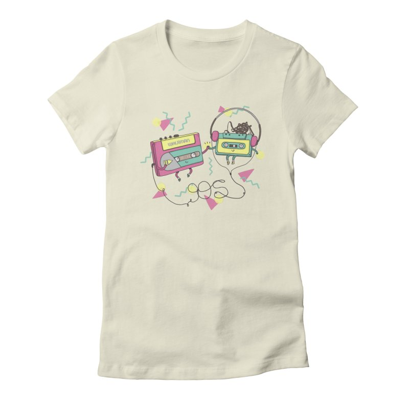 GREATEST HITS Women's T-Shirt by RiLi's Artist Shop