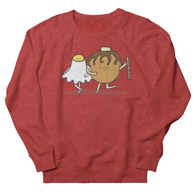 TAP DANCE FOR BREAKFAST Men's Sweatshirt by RiLi's Artist Shop