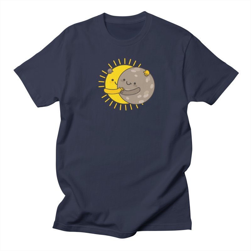 SOLAR ECLIPSE  Women's Unisex T-Shirt by RiLi's Artist Shop