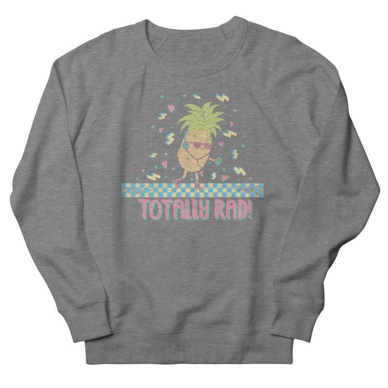 RADAPPLE Women's Sweatshirt by RiLi's Artist Shop