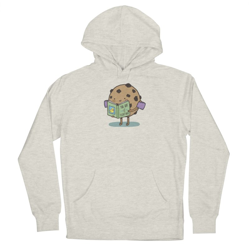 THE ART OF FLOATING Women's Pullover Hoody by RiLi's Artist Shop