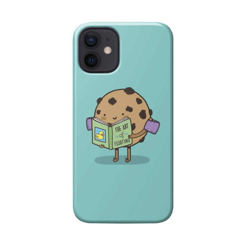 THE ART OF FLOATING Accessories Phone Case by RiLi's Artist Shop