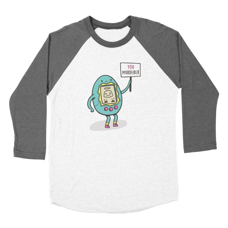 EVERYBODY'S FIRST VICTIM Women's Longsleeve T-Shirt by RiLi's Artist Shop