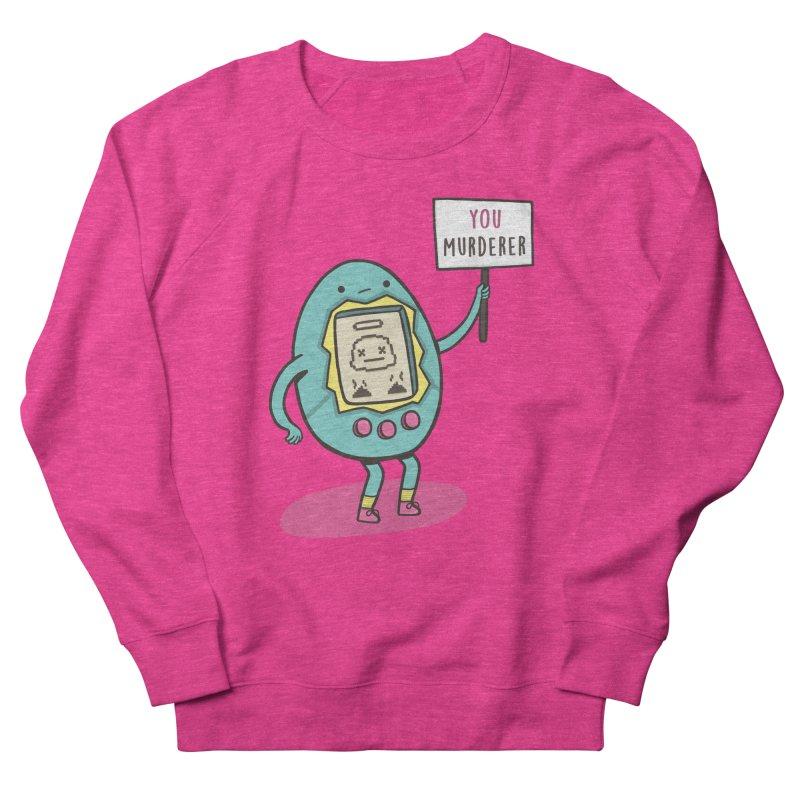 EVERYBODY'S FIRST VICTIM Women's Sweatshirt by RiLi's Artist Shop
