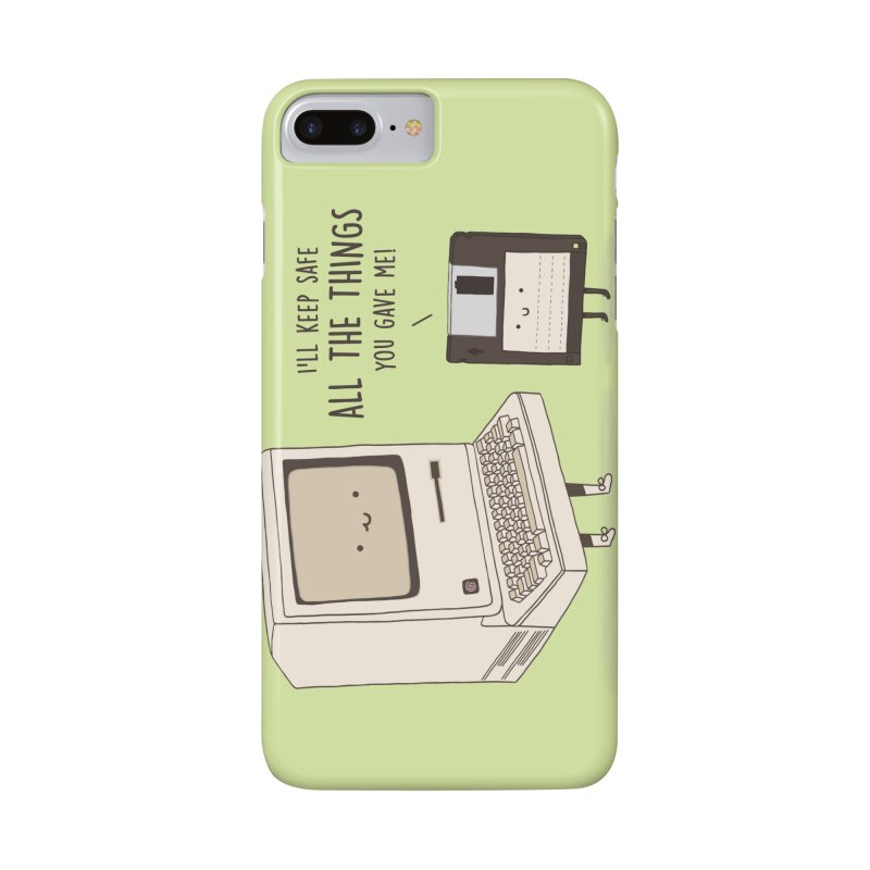 A PRECIOUS DATABASE Accessories Phone Case by RiLi's Artist Shop