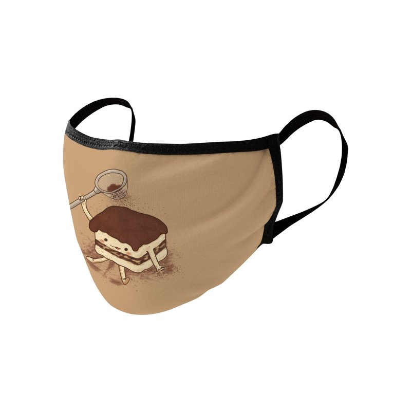 PICK ME UP Accessories Face Mask by RiLi's Artist Shop