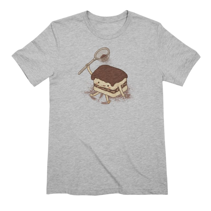PICK ME UP Men's Extra Soft T-Shirt by RiLi's Artist Shop