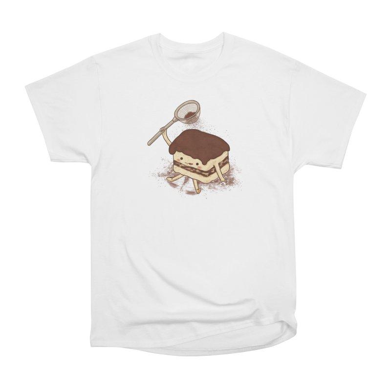 PICK ME UP Men's Heavyweight T-Shirt by RiLi's Artist Shop
