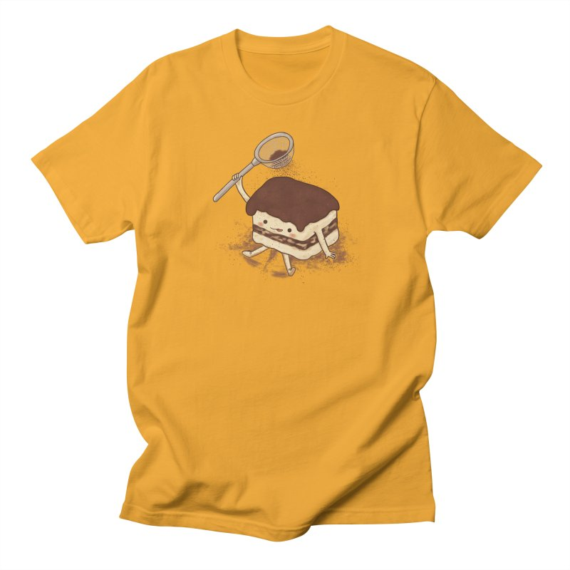 PICK ME UP Men's Regular T-Shirt by RiLi's Artist Shop